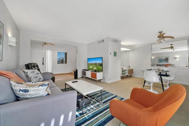 45421 Lupine Lane #6, Palm Desert, CA 92260 (MLS #219069057) :: KUD Properties
