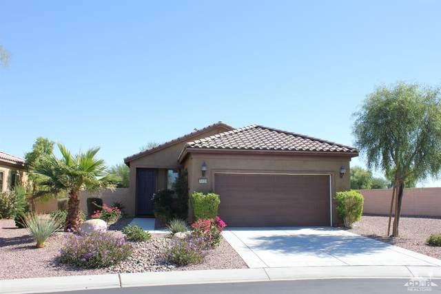 39910 Corte De Moda, Indio, CA 92203 (MLS #219069059) :: KUD Properties
