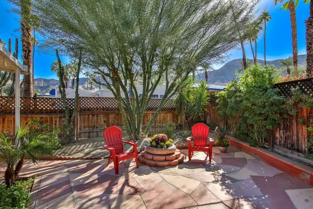 70260 Highway 111 #61, Rancho Mirage, CA 92270 (MLS #219069060) :: KUD Properties