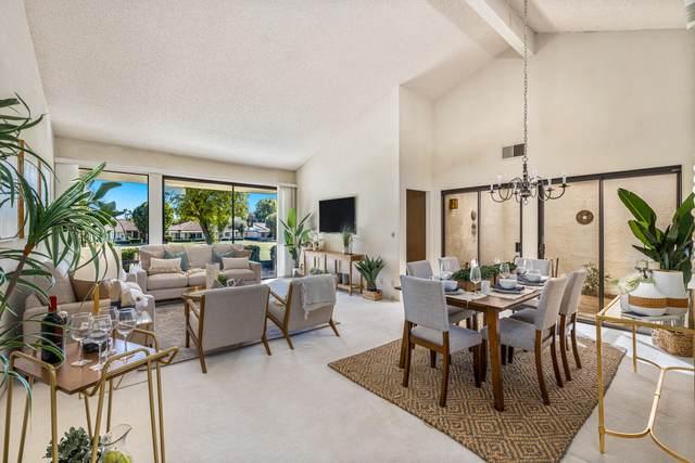 31 Leon Way, Rancho Mirage, CA 92270 (MLS #219069061) :: KUD Properties