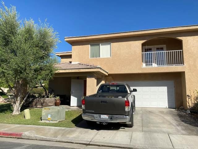 33300 Campus Lane, Cathedral City, CA 92234 (MLS #219069068) :: Brad Schmett Real Estate Group