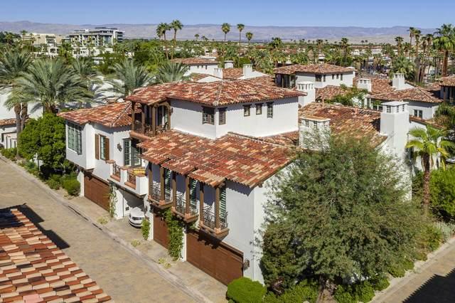 256 Calle Tranquillo, Palm Springs, CA 92262 (MLS #219069071) :: The Jelmberg Team