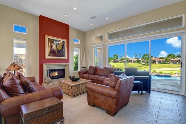 940 Hawk Hill Trail, Palm Desert, CA 92211 (MLS #219069095) :: Lisa Angell
