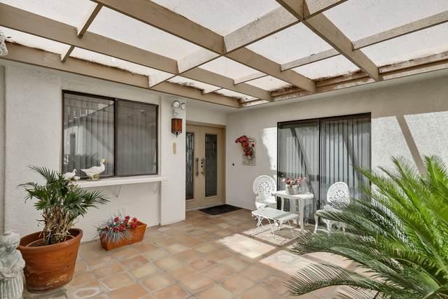 29 Don Quixote Drive, Rancho Mirage, CA 92270 (MLS #219069098) :: The Jelmberg Team