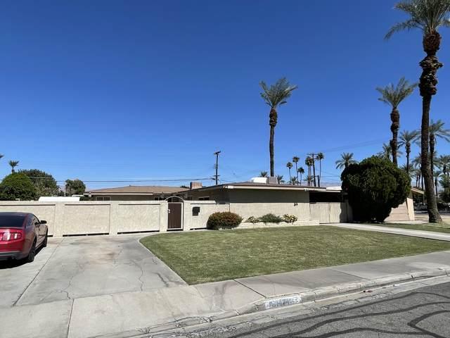 81474 Francis Avenue, Indio, CA 92201 (MLS #219069099) :: The Jelmberg Team