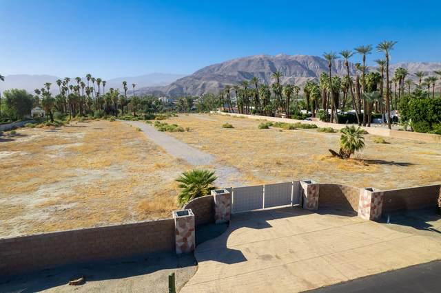72111 Clancy Lane, Rancho Mirage, CA 92270 (MLS #219069102) :: The Jelmberg Team