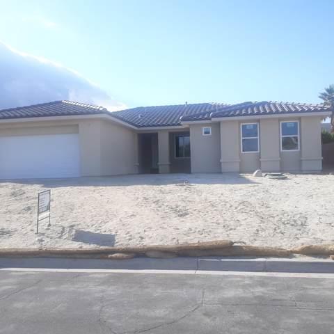 9539 Capiland Road, Desert Hot Springs, CA 92240 (MLS #219069104) :: Zwemmer Realty Group