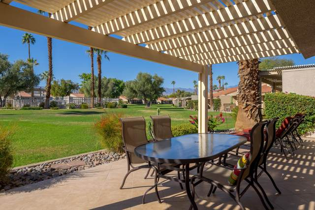 40335 Bay Hill Way, Palm Desert, CA 92211 (MLS #219069105) :: Lisa Angell