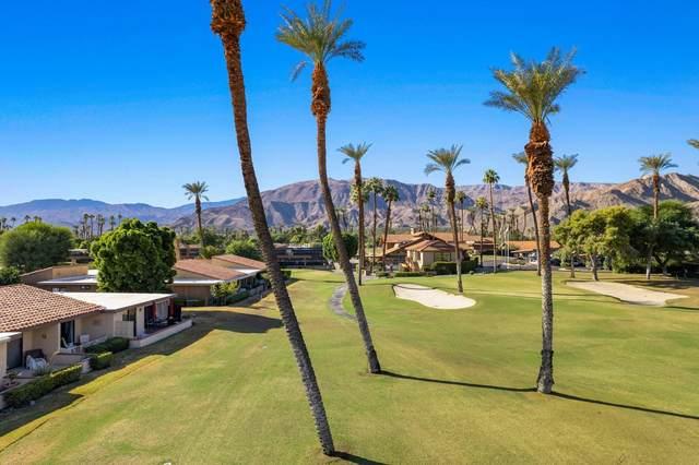 44 La Ronda Drive, Rancho Mirage, CA 92270 (MLS #219069116) :: The Jelmberg Team
