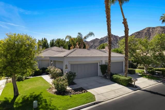 54275 Shoal Creek, La Quinta, CA 92253 (MLS #219069119) :: The Jelmberg Team