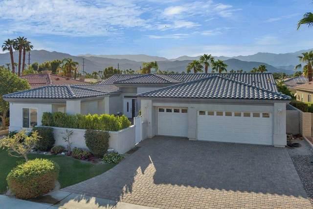 40845 Avenida Rosario, Palm Desert, CA 92260 (MLS #219069127) :: The John Jay Group - Bennion Deville Homes
