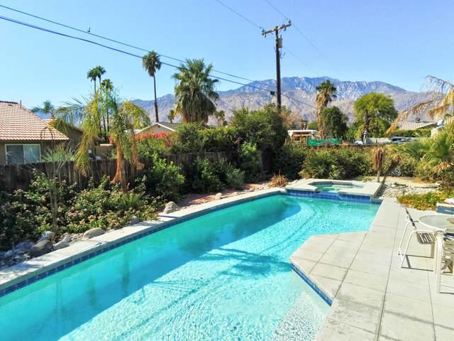 2875 E Ventura Road, Palm Springs, CA 92262 (MLS #219069149) :: Lisa Angell