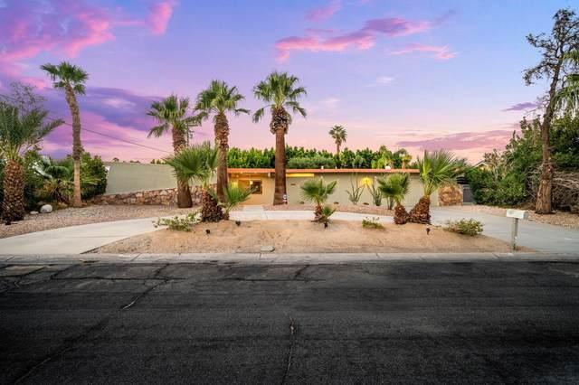 2132 E Francis Drive, Palm Springs, CA 92262 (MLS #219069154) :: Lisa Angell