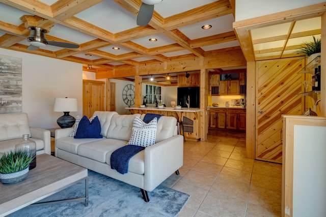 70050 Chappel Road, Rancho Mirage, CA 92270 (MLS #219069169) :: The Jelmberg Team