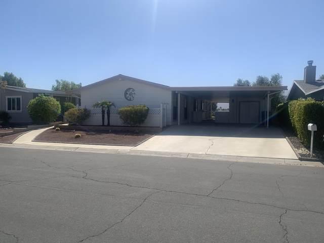 73401 Indian Creek Way, Palm Desert, CA 92260 (MLS #219069174) :: Lisa Angell