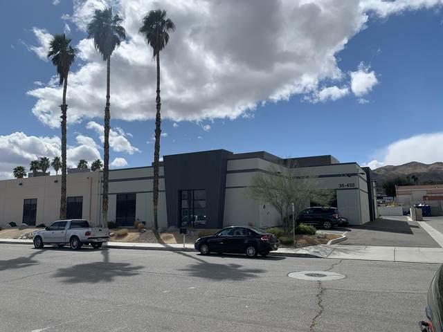 36450 Bankside Drive, Cathedral City, CA 92234 (MLS #219069178) :: KUD Properties