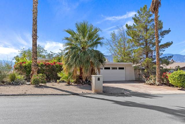 66845 San Ardo Road, Desert Hot Springs, CA 92240 (MLS #219069183) :: The Jelmberg Team