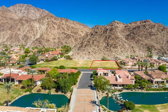 77430 Loma Vista, La Quinta, CA 92253 (MLS #219069186) :: Desert Area Homes For Sale