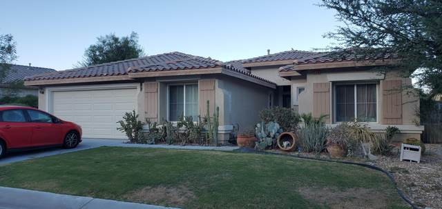 1258 Palmas Ridge, Palm Springs, CA 92262 (MLS #219069200) :: Lisa Angell