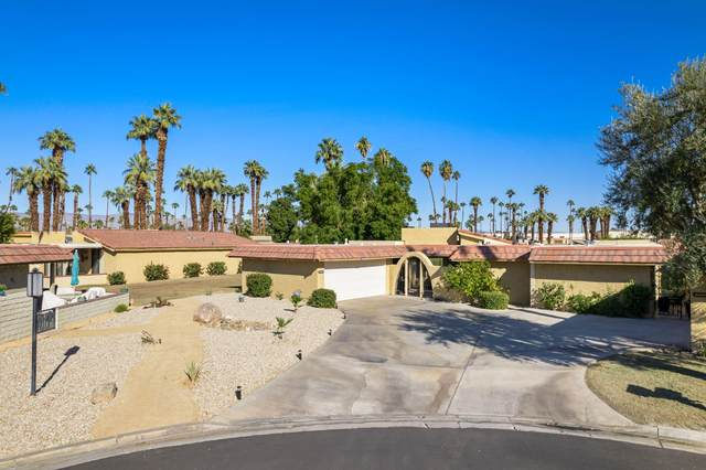 35340 Calle Sonseca, Cathedral City, CA 92234 (MLS #219069211) :: Lisa Angell