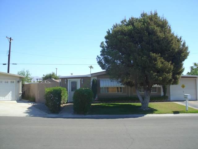 32420 Westchester Drive, Thousand Palms, CA 92276 (MLS #219069212) :: Lisa Angell