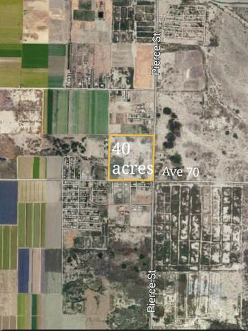 0 Ave 70, Thermal, CA 92274 (MLS #219069218) :: KUD Properties