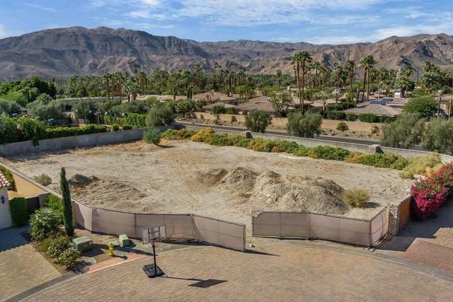4 Via Peruguia, Rancho Mirage, CA 92270 (MLS #219069222) :: KUD Properties