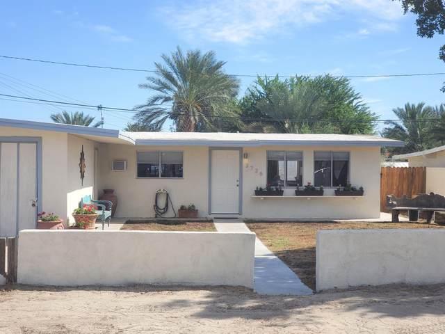 3736 Mountain View Drive, Thermal, CA 92274 (MLS #219069227) :: KUD Properties