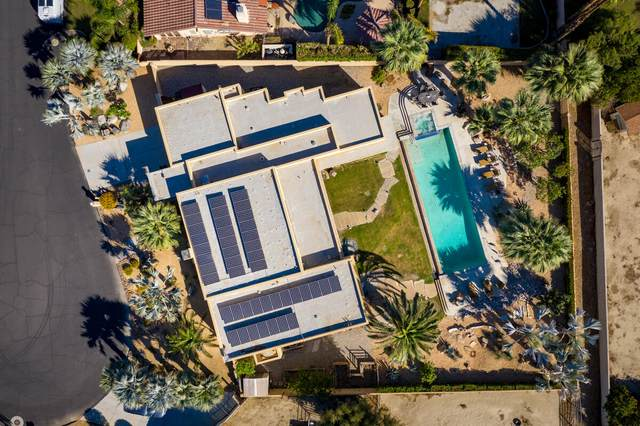 72541 Betty Lane, Rancho Mirage, CA 92270 (MLS #219069231) :: KUD Properties