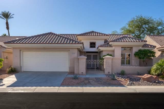 37225 Golden Pebble Avenue, Palm Desert, CA 92211 (MLS #219069240) :: Lisa Angell