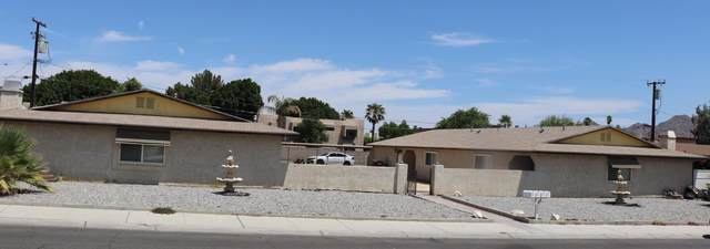 42720 Clifford Street, Palm Desert, CA 92260 (MLS #219069243) :: The John Jay Group - Bennion Deville Homes