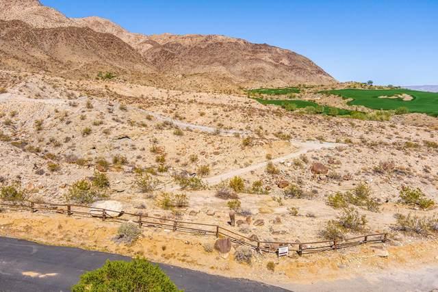 2.5 Acres Painted Canyon Road, Palm Desert, CA 92260 (MLS #219069246) :: KUD Properties