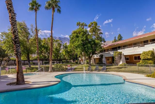 420 N Villa Court, Palm Springs, CA 92262 (MLS #219069251) :: Lisa Angell