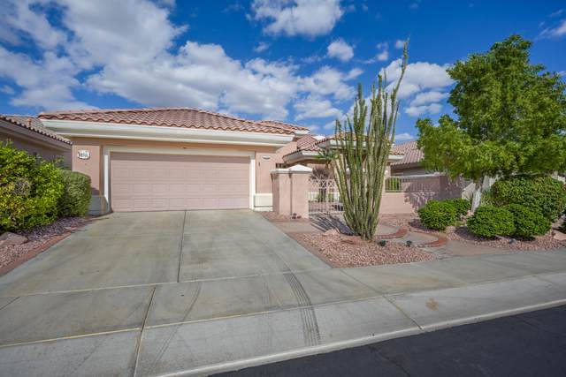 78568 Autumn Lane, Palm Desert, CA 92211 (MLS #219069253) :: The Sandi Phillips Team
