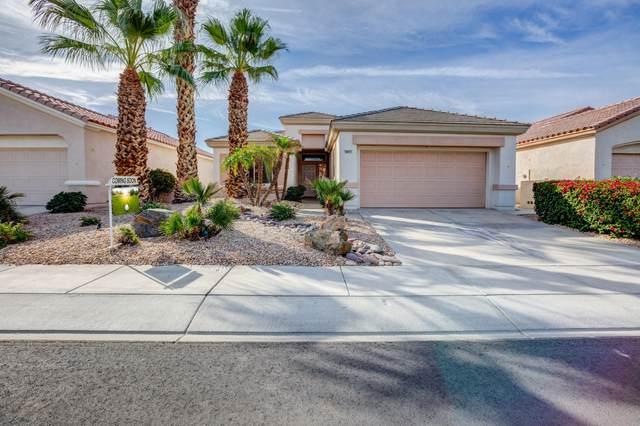 78919 Nectarine Drive, Palm Desert, CA 92211 (MLS #219069279) :: Lisa Angell