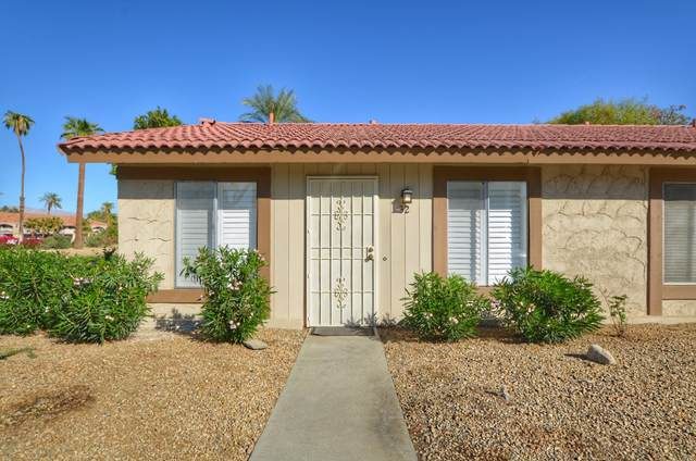 82075 Country Club Drive, Indio, CA 92201 (MLS #219069282) :: Desert Area Homes For Sale