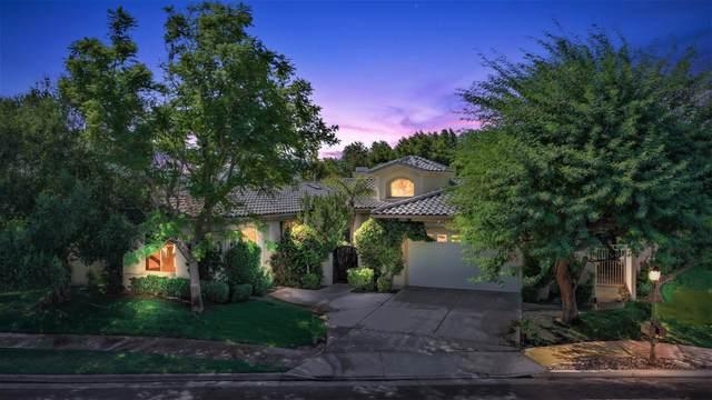 35 Scarborough Way, Rancho Mirage, CA 92270 (MLS #219069283) :: Desert Area Homes For Sale