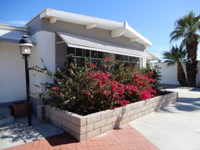32380 San Miguelito Drive, Thousand Palms, CA 92276 (MLS #219069285) :: Lisa Angell