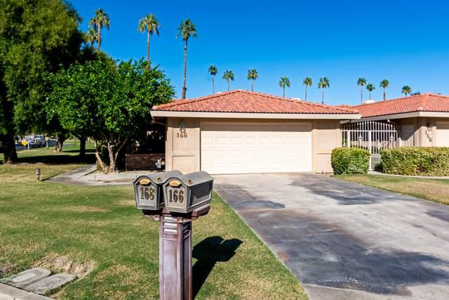 168 Camino Arroyo, Palm Desert, CA 92260 (MLS #219069287) :: KUD Properties