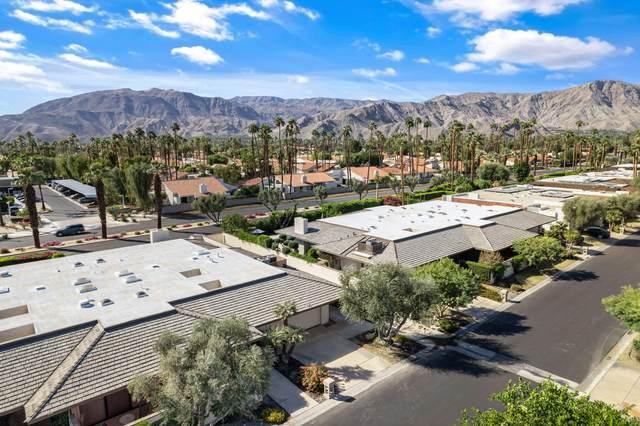 57 E Colgate Drive, Rancho Mirage, CA 92270 (MLS #219069288) :: Lisa Angell
