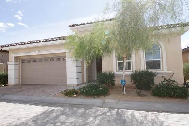 4435 Via Del Pellegrino, Palm Desert, CA 92260 (MLS #219069295) :: KUD Properties