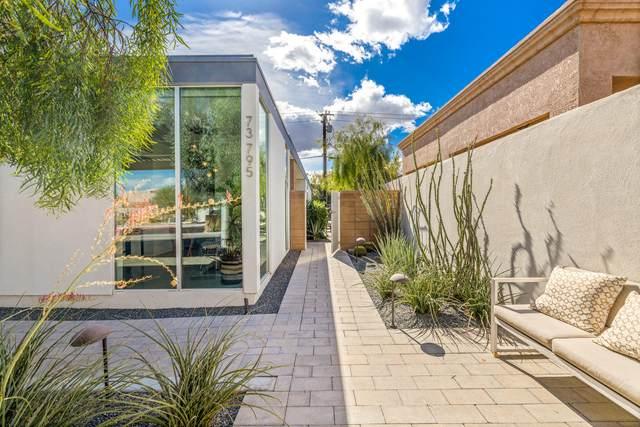 73795 Shadow Mountain Drive, Palm Desert, CA 92260 (MLS #219069298) :: KUD Properties