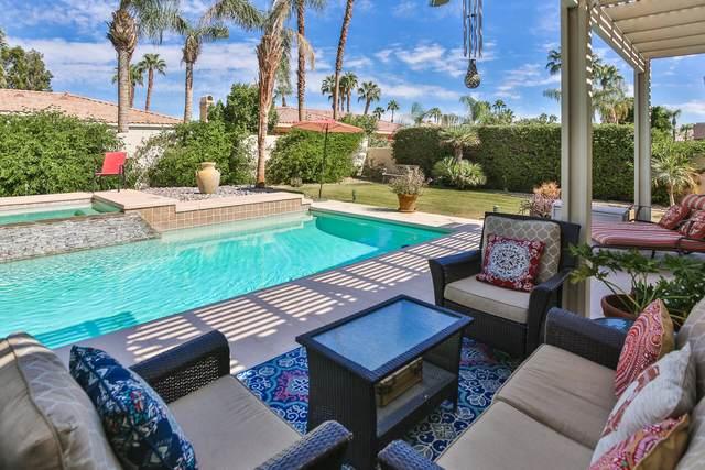 75900 Sarazen Way, Palm Desert, CA 92211 (MLS #219069305) :: Zwemmer Realty Group