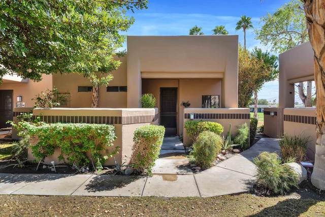 67425 Toltec Court, Cathedral City, CA 92234 (MLS #219069306) :: Lisa Angell