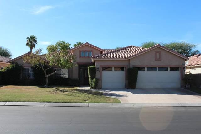 45149 Coeur Dalene Drive, Indio, CA 92201 (MLS #219069308) :: Lisa Angell