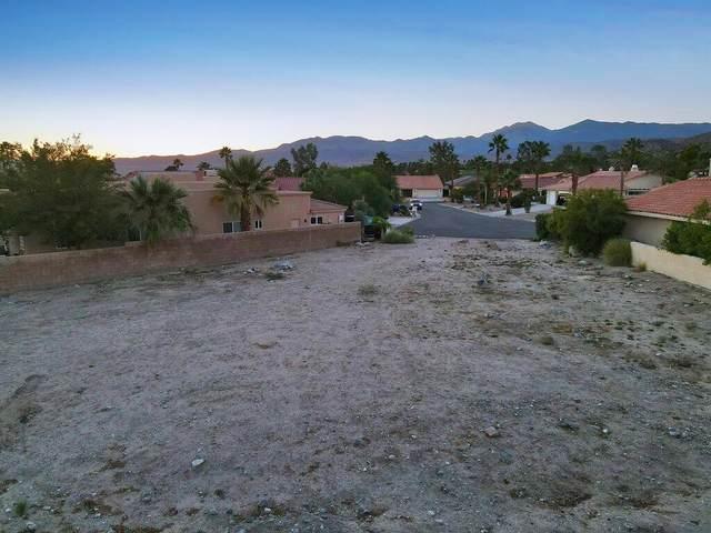 0 Leonard Court, Desert Hot Springs, CA 92240 (MLS #219069318) :: Lisa Angell