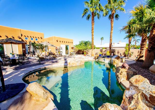 78241 Desert Mountain Circle, Bermuda Dunes, CA 92203 (MLS #219069329) :: Desert Area Homes For Sale