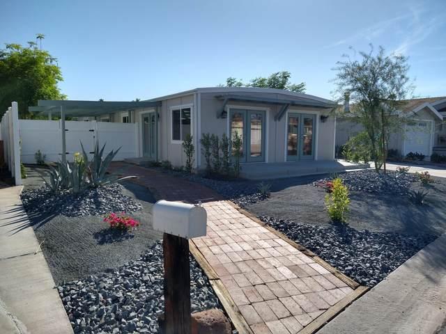 73483 Cabazon Peak Drive, Palm Desert, CA 92260 (MLS #219069330) :: KUD Properties