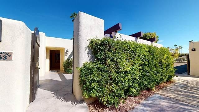 453 N Hermosa Drive, Palm Springs, CA 92262 (MLS #219069332) :: Lisa Angell