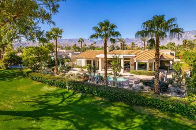 12139 Saint Andrews Drive, Rancho Mirage, CA 92270 (MLS #219069333) :: Desert Area Homes For Sale